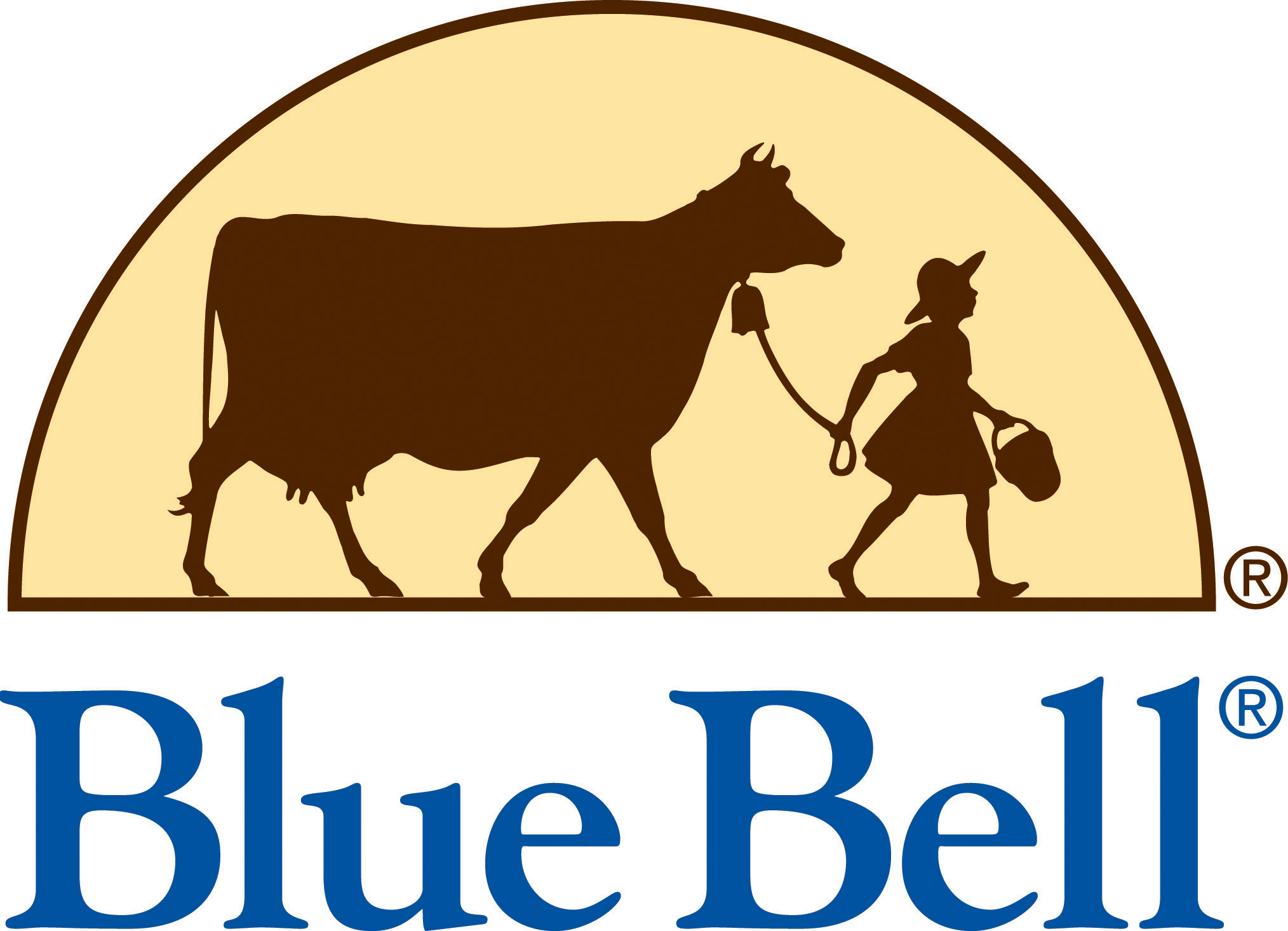 Blue bell ice cream clipart.