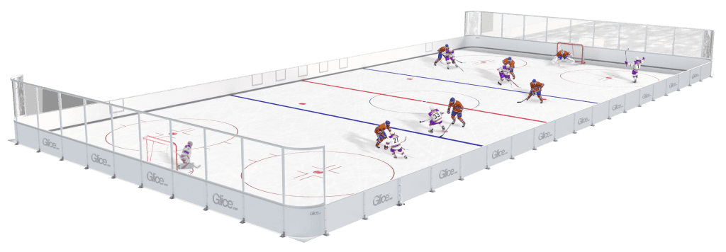 The 7 Challenges of Synthetic Ice Rinks and How to Overcome Them.