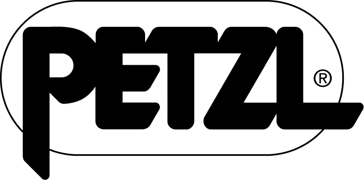 Petzl Laser Speed Light Ice Screws.