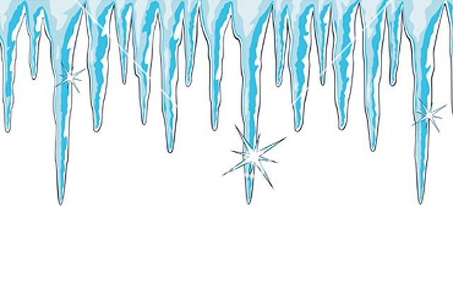 25 Winter Backgrounds for Design Inspiration.