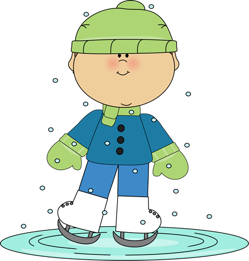 Ice Skating Clipart & Ice Skating Clip Art Images.