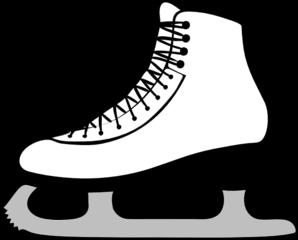 Ice Skating Clip Art at Clker.com.