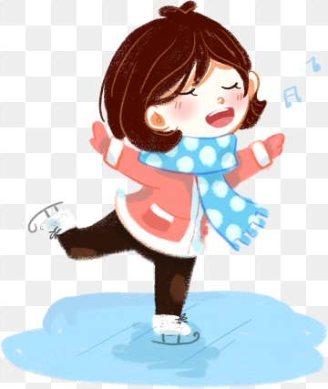 Ice Skating Png, Vector, PSD, and Clipart With Transparent.