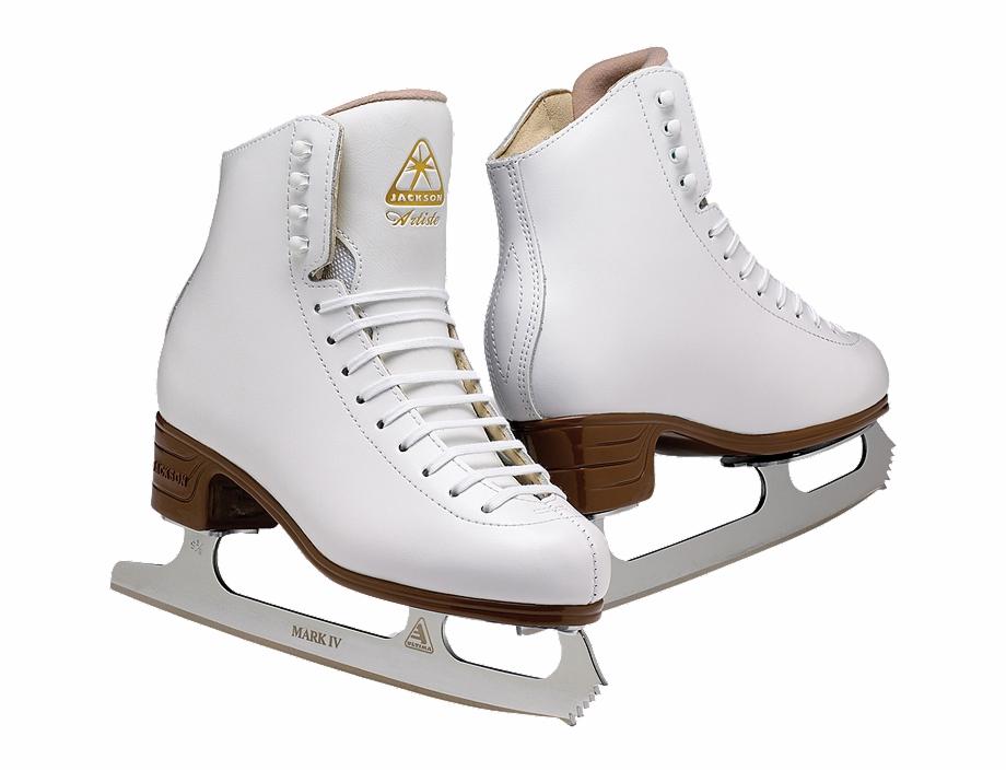 Ice Skates Png.