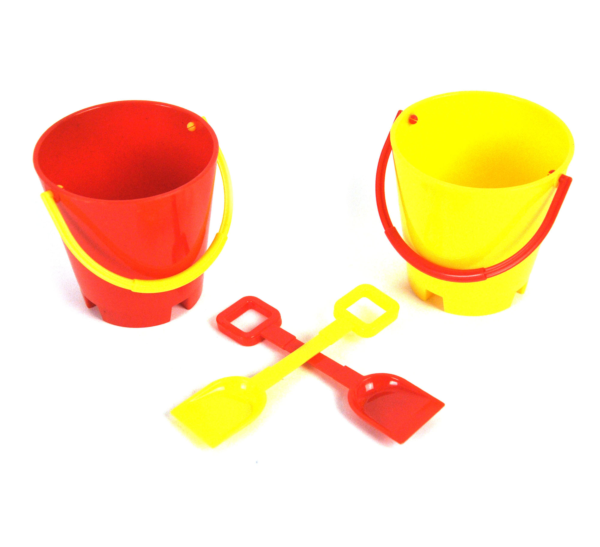 Ice Cream Bucket And Spade Set.