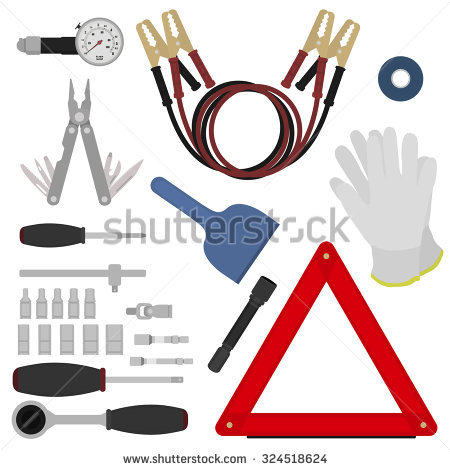 Ice tools clipart #13