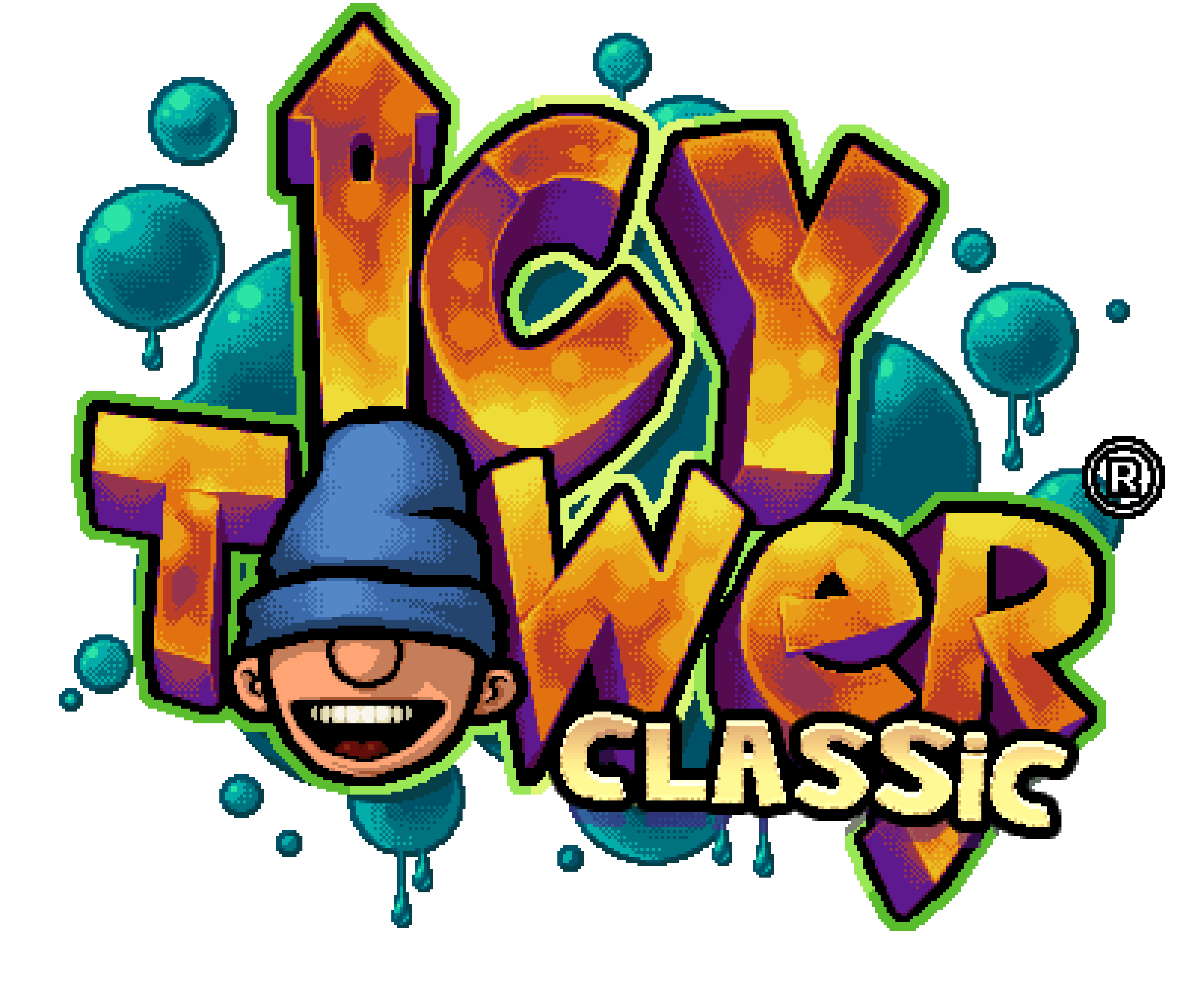 IcyTower.cz ::...