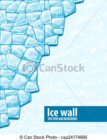 Ice wall Clip Art and Stock Illustrations. 1,311 Ice wall EPS.