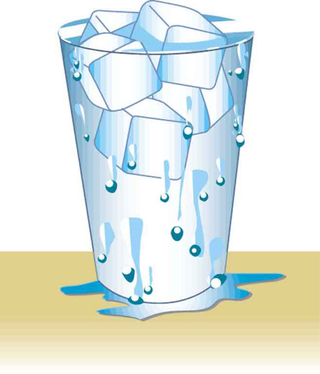 Glass of ice water clipart 8 » Clipart Station.
