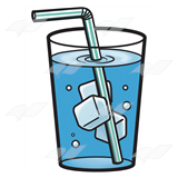 Free clipart ice water.