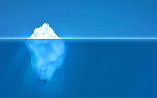 Best Iceberg Illustrations, Royalty.