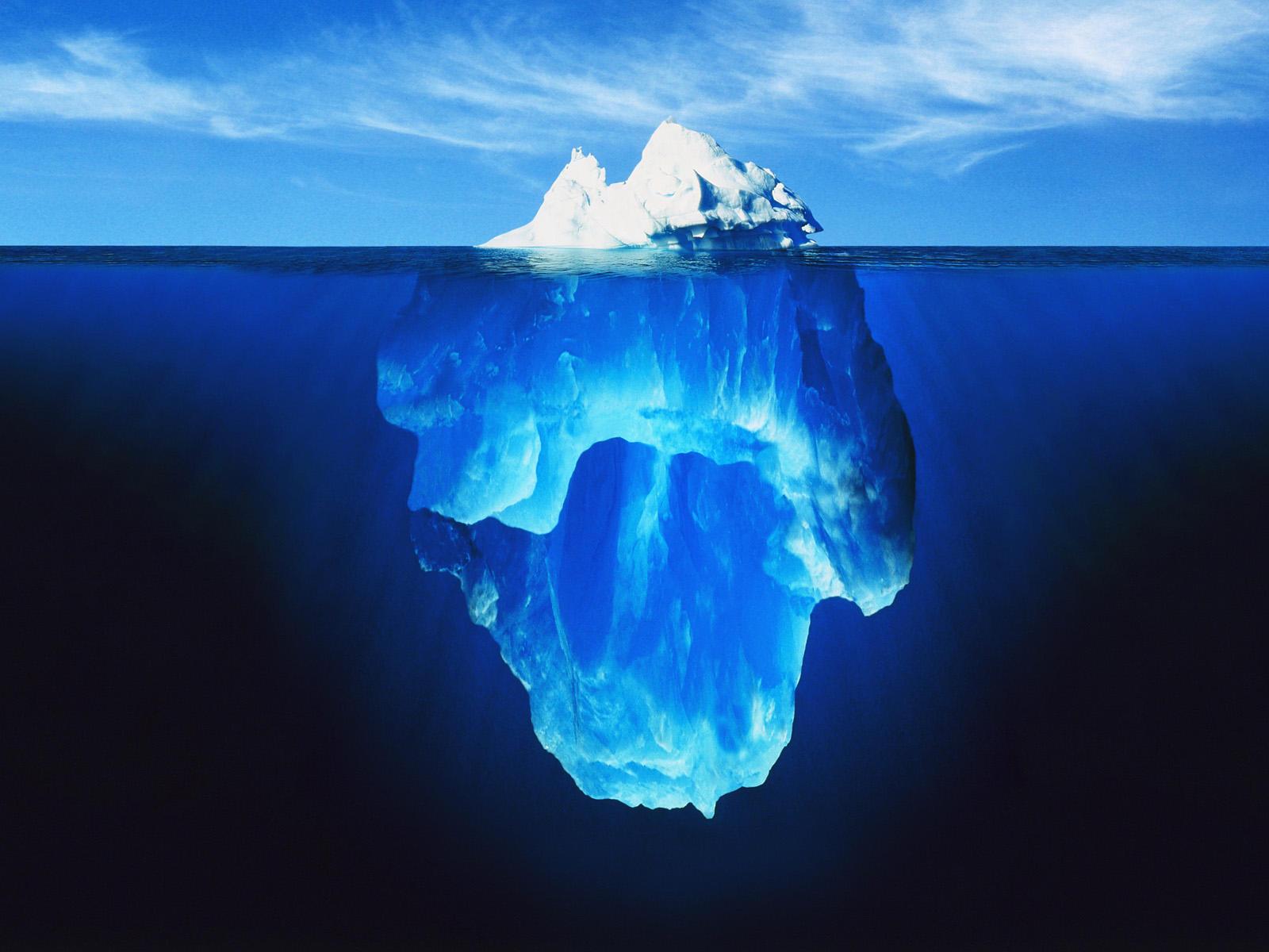 Iceberg Clipart & Iceberg Clip Art Images.