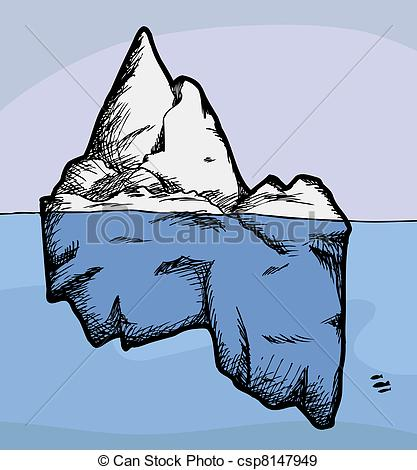 Iceberg Clip Art and Stock Illustrations. 2,286 Iceberg EPS.