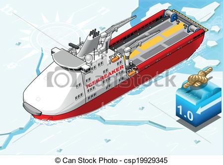 Icebreaker Clip Art and Stock Illustrations. 114 Icebreaker EPS.