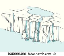 Icecap Clip Art and Illustration. 13 icecap clipart vector EPS.