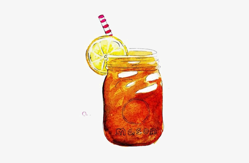 Clip Art Library Library Drink Drawing Iced Tea.