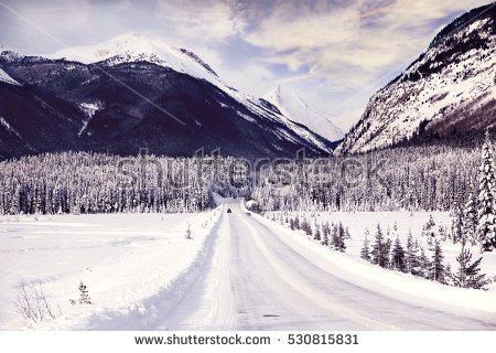 Icefield Parkway Stock Photos, Royalty.
