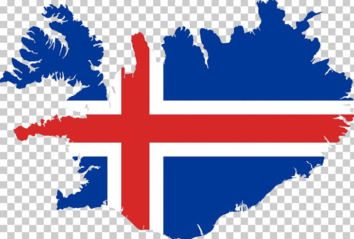 Flag Of Iceland Map Icelandic PNG, Clipart, Area, Badge, Country.