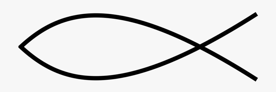 Ichthys Clipart.