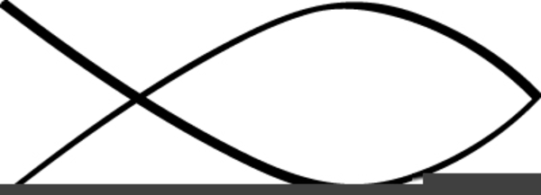 Free Ichthus Clipart.