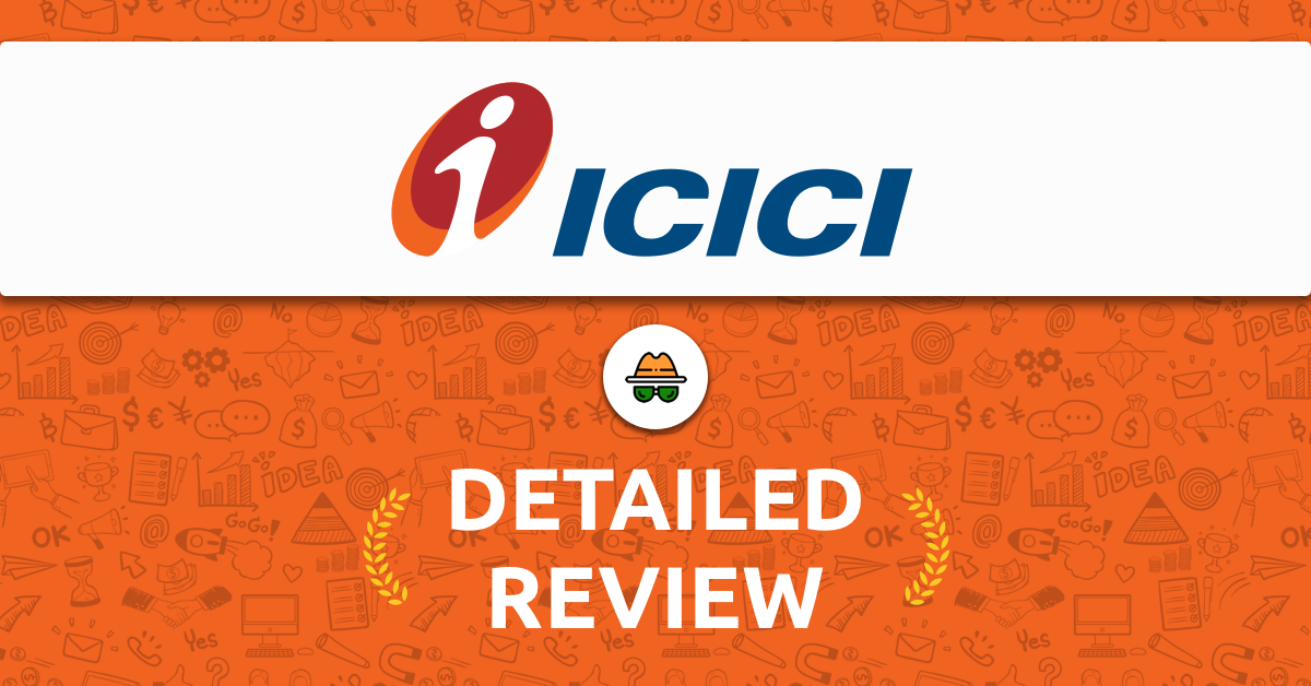ICICI Direct : Feature Loaded.