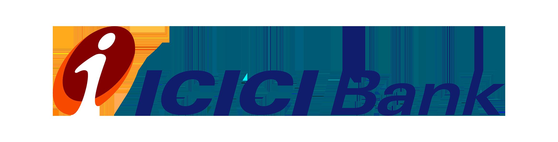 ICICI Bank Logo PNG.