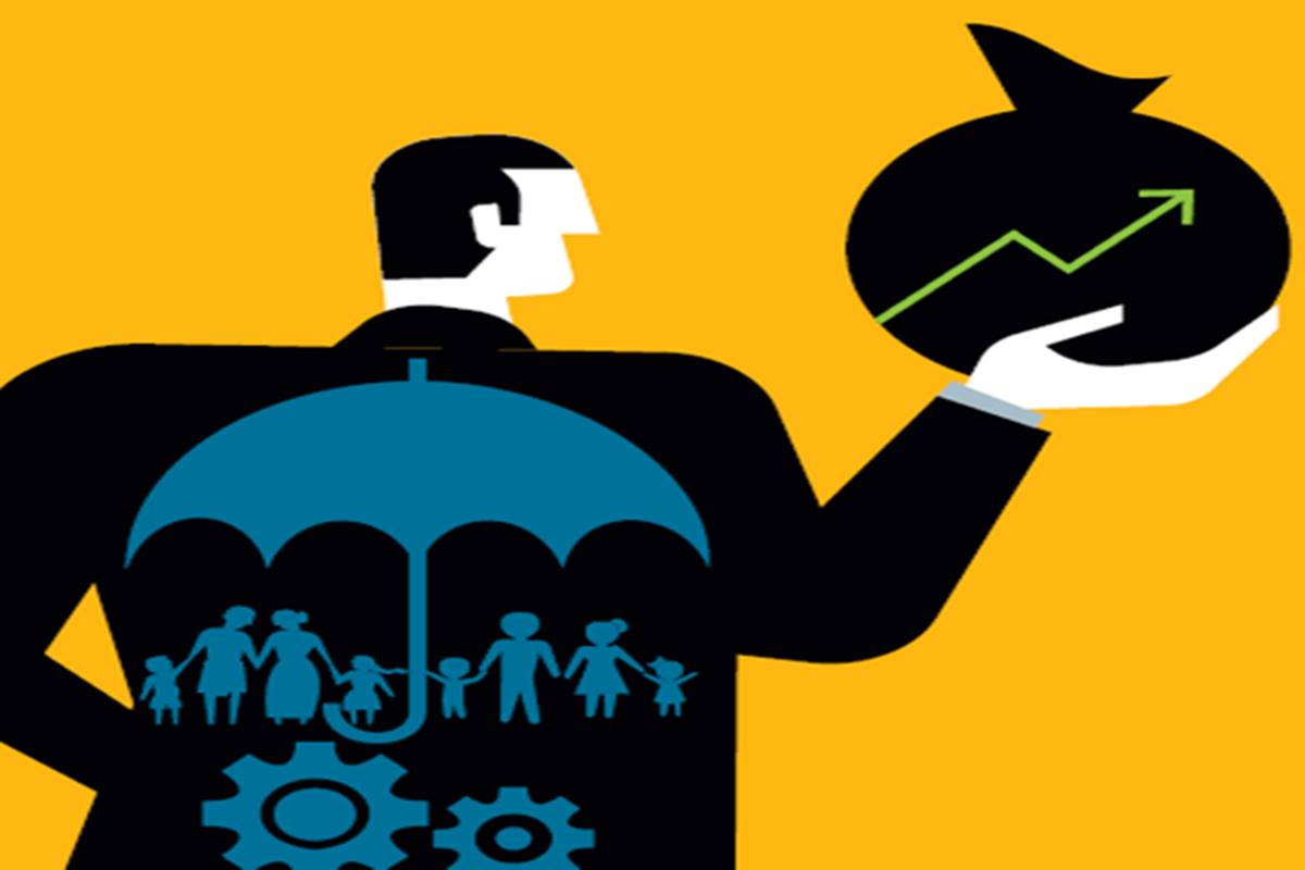 Life insurance: High individual premium drives growth for.