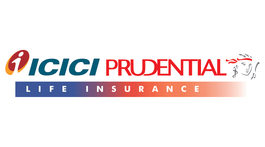 ICICI Prudential Life Insurance Vector Logo.