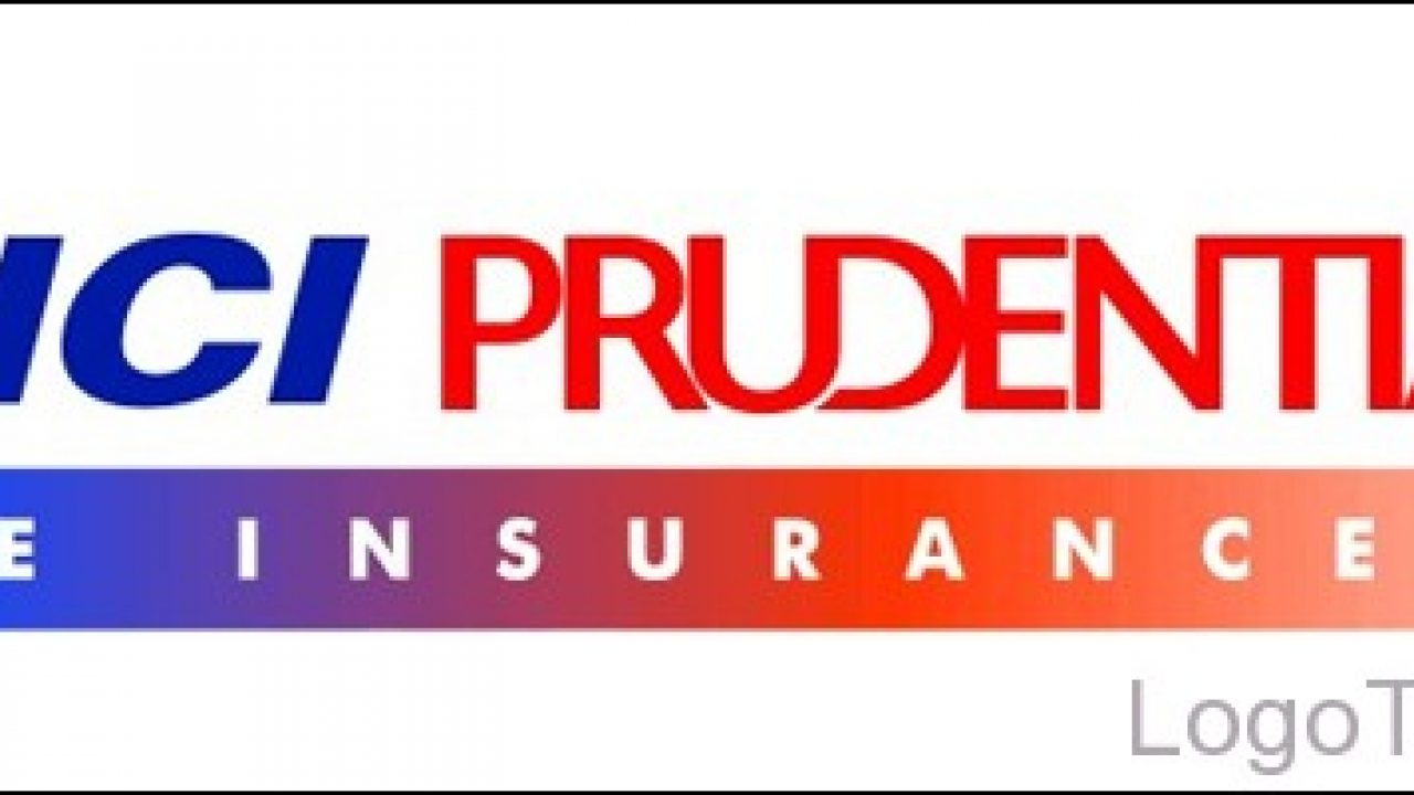 ICICI Prudential Life Insurance Logo and Tagline.