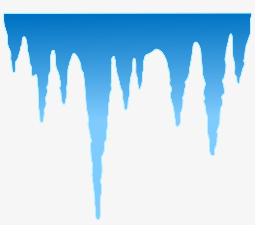 Icicles Free Download Png.