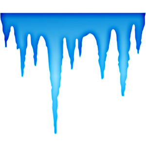Pictures Of Icicles Clipart.