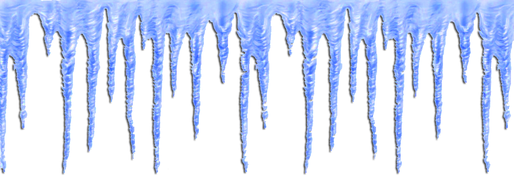 Icicles PNG free images download, icicle PNG.