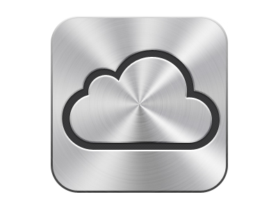 iCloud Icon by zhouxiaochuan on DeviantArt.