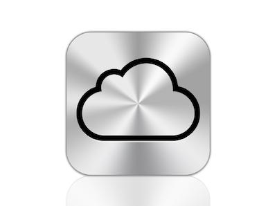 iCloud Logo, Clip Arts.