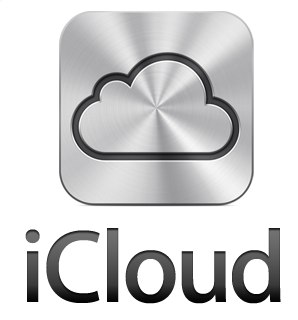 Apple Cloud Clipart.