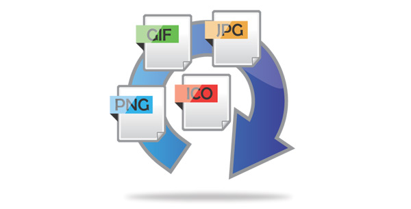 Pic to Icon Online Converter.