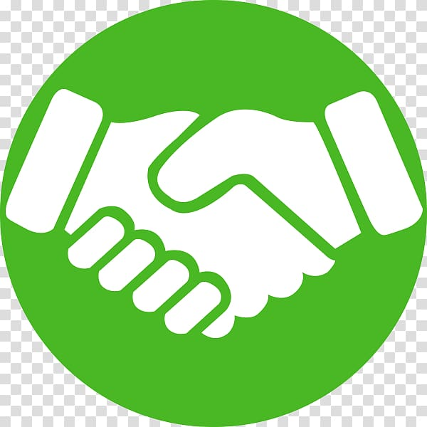 Shaking hands logo, Computer Icons , Sales .ico transparent.