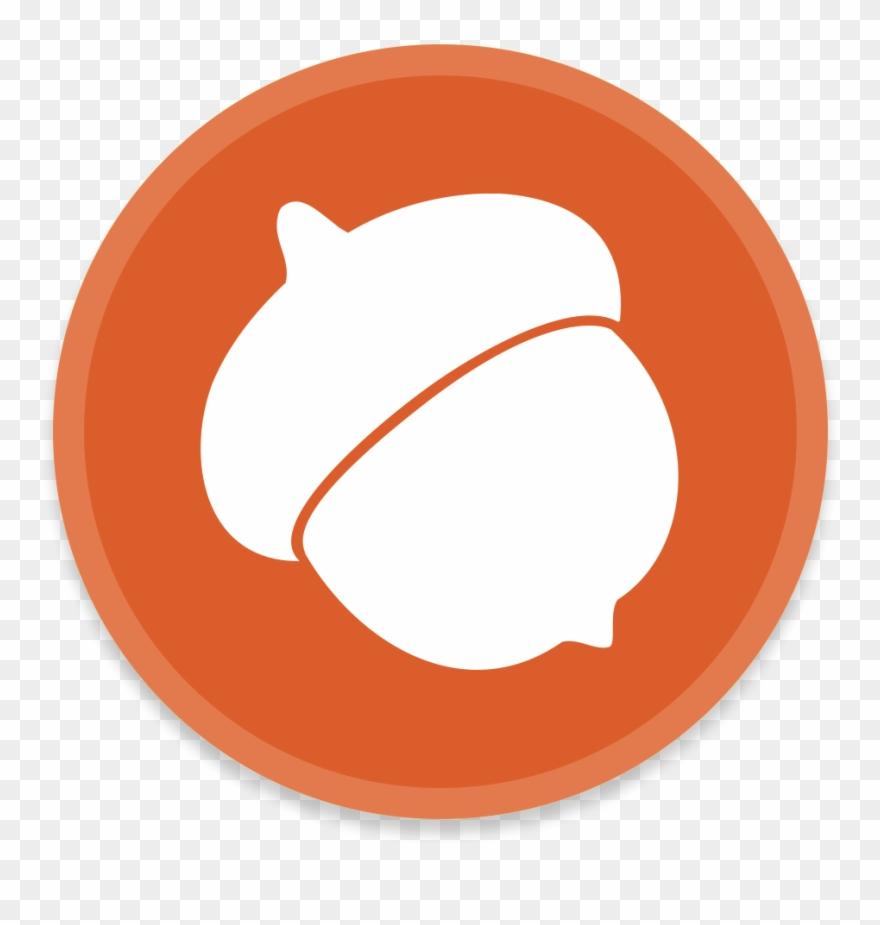 Acorn Icon 1.
