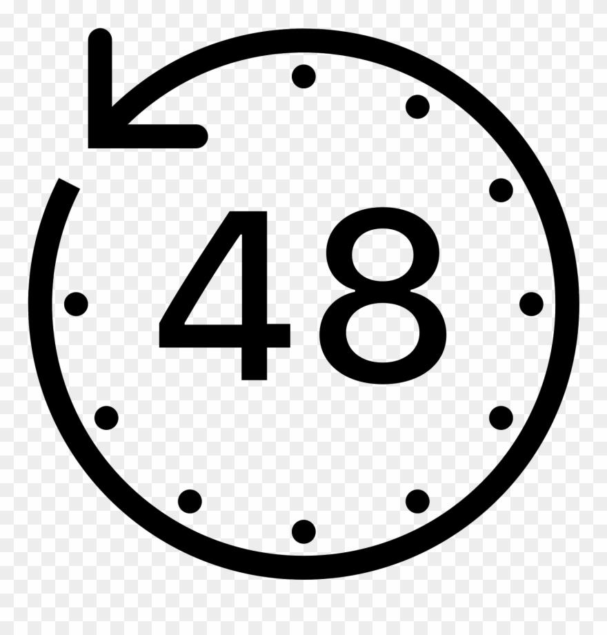 Clipart Clock Deadline.