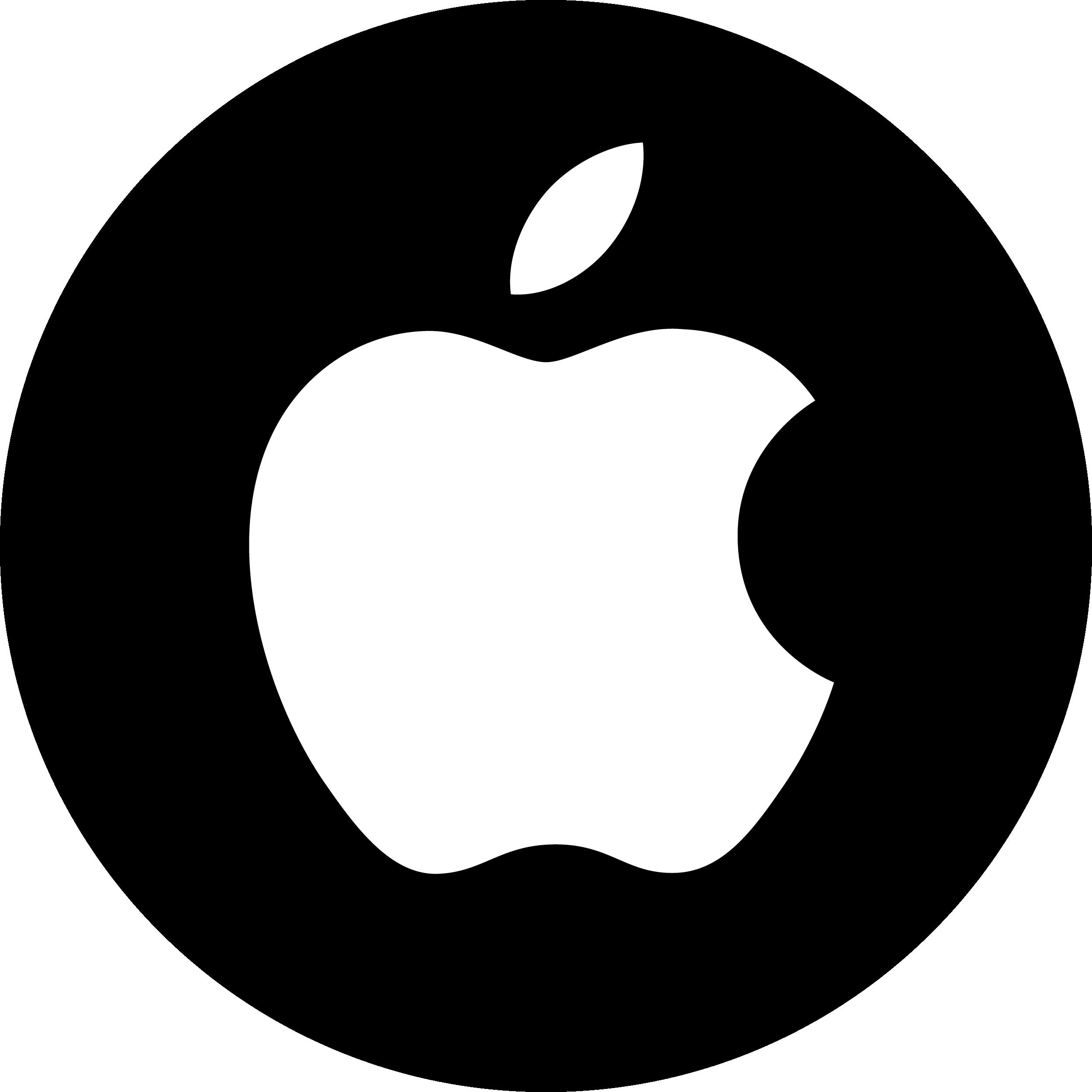 HD Apple.
