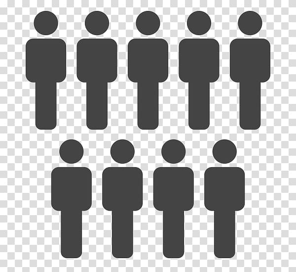 Computer Icons , Group of people icon transparent background.