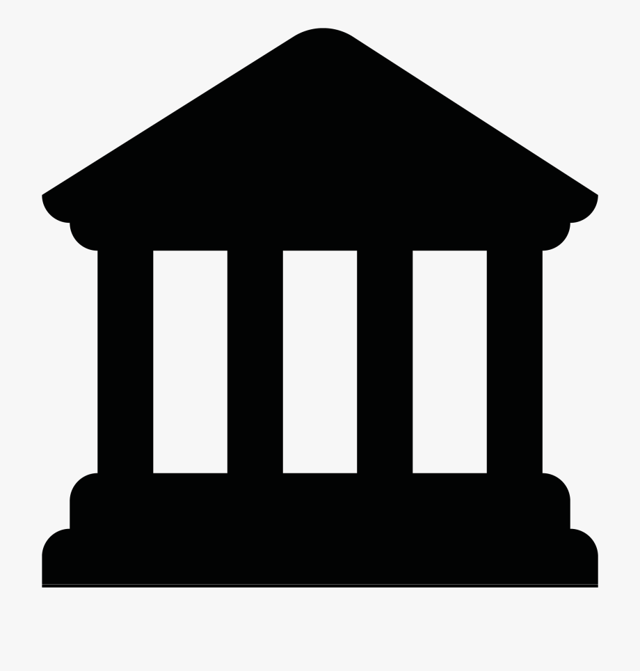 Bank Icon Png.