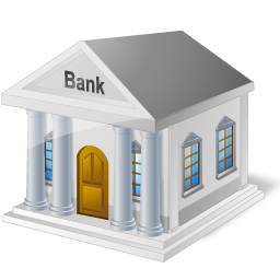bank Icons, free bank icon download, Iconhot.com.