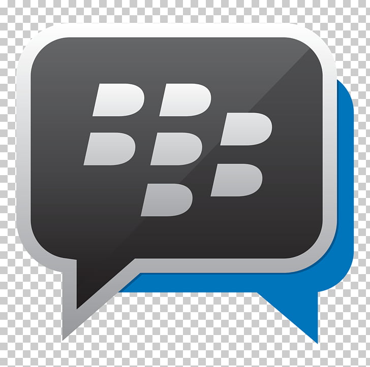 BlackBerry Messenger Instant messaging Android iOS, Logo BBM.