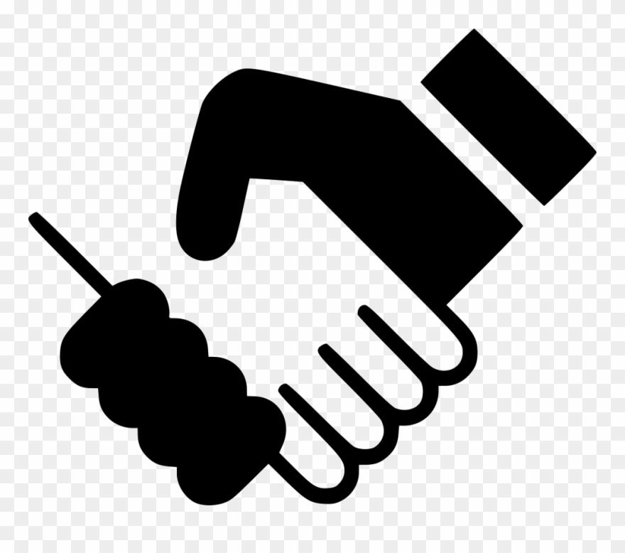 Business Clipart Business Deal.