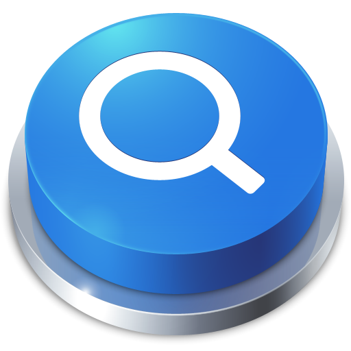 Search Button Icon Png #21049.