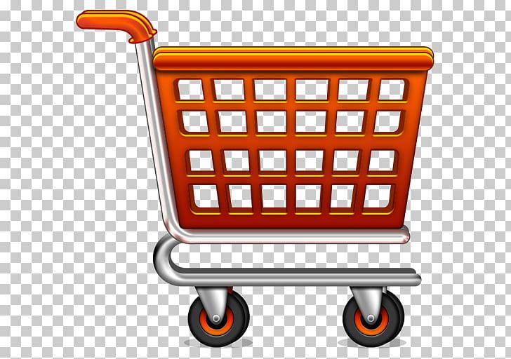 Shopping cart Computer Icons Online shopping, shopping cart.