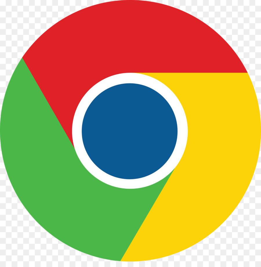 Google Chrome Logo clipart.