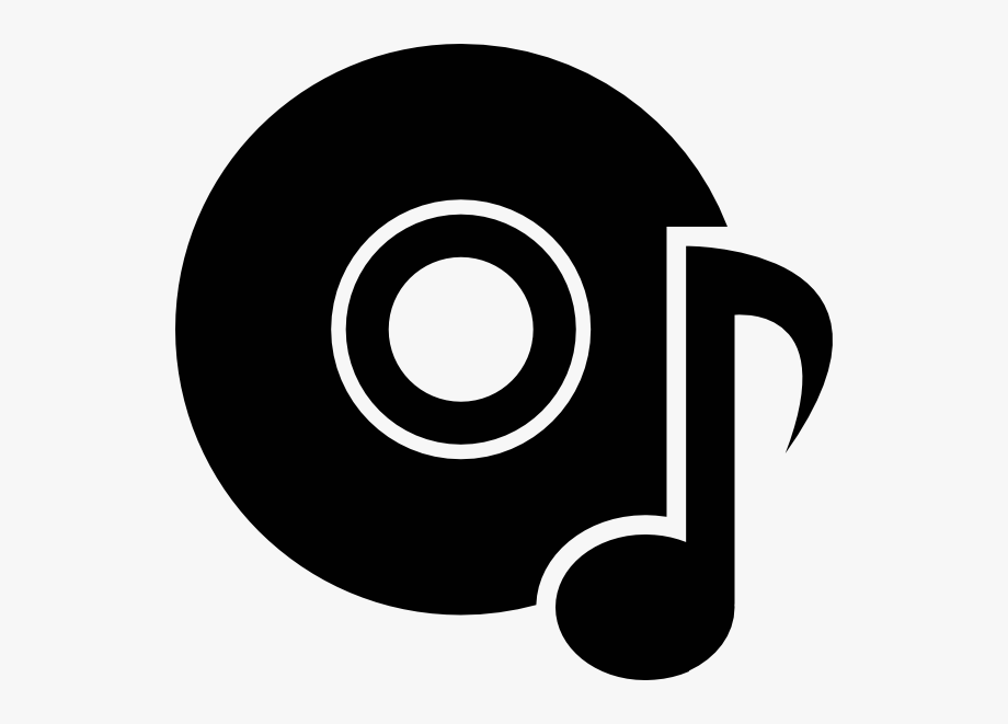 Music Icon Vector Png, Cliparts & Cartoons.