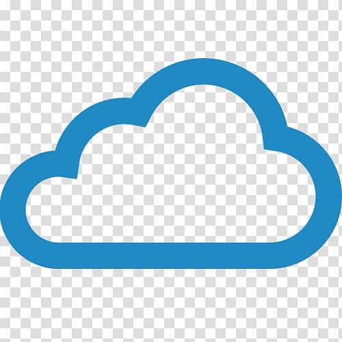 Computer Icons Cloud computing Symbol, Cloud transparent.